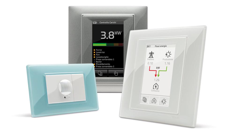 Энергоэффективность в серии Plana