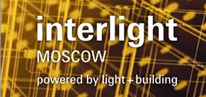 Выставка Interlight Moscow 2016